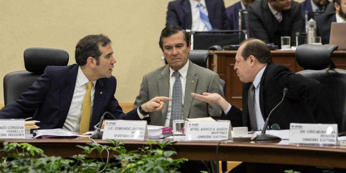 Estos son los temas y sedes de los tres debates hacia la Presidencia