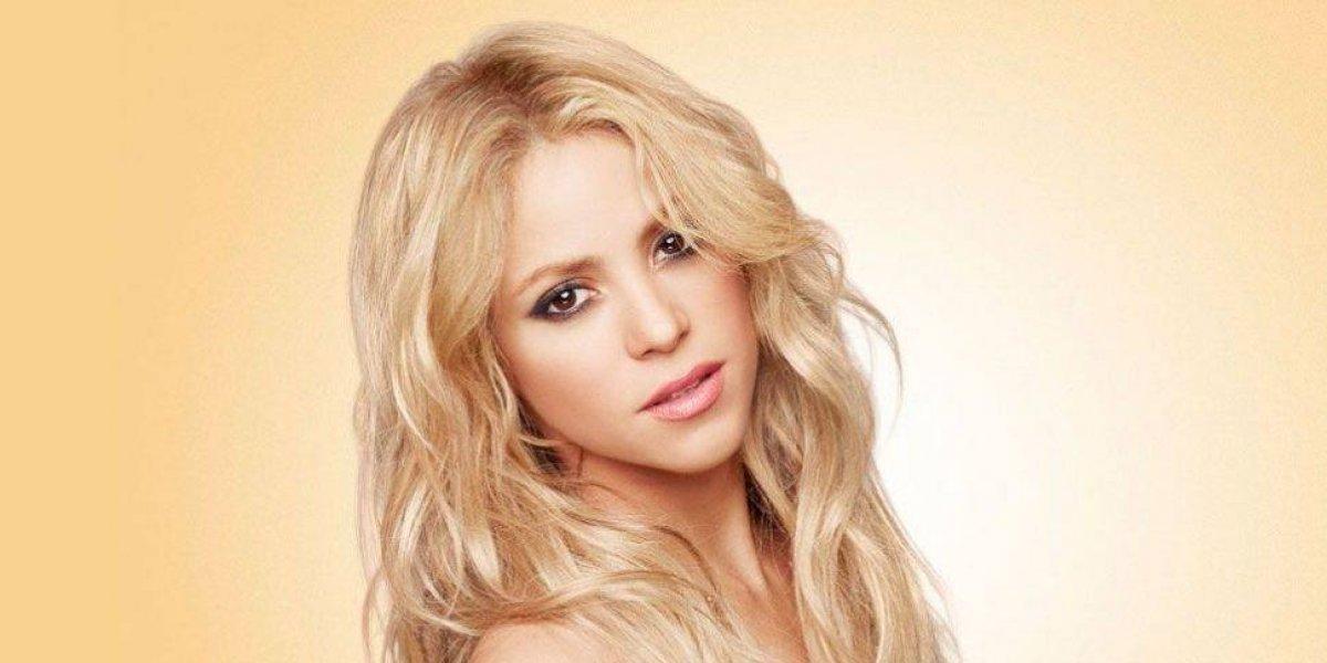 VIDEO. Shakira muestra su increíble elasticidad y deja en shock a sus fans