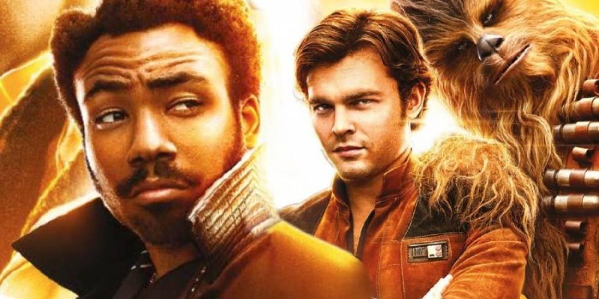 Solo: A Star Wars Story es ubicada en el canon oficial por Lucasfilm