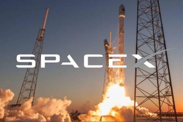 Resultado de imagen para spacex
