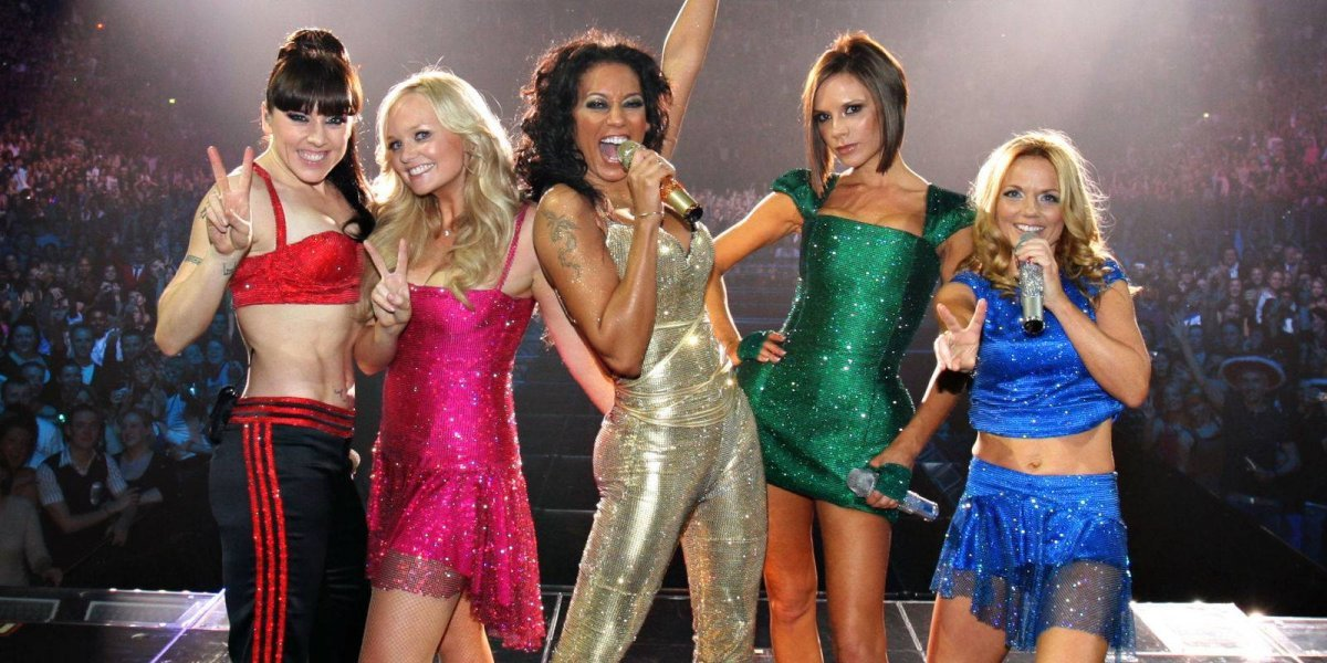 Spice Girls cantarán en la boda del Príncipe Harry y Meghan Markle el sábado 19 de mayo
