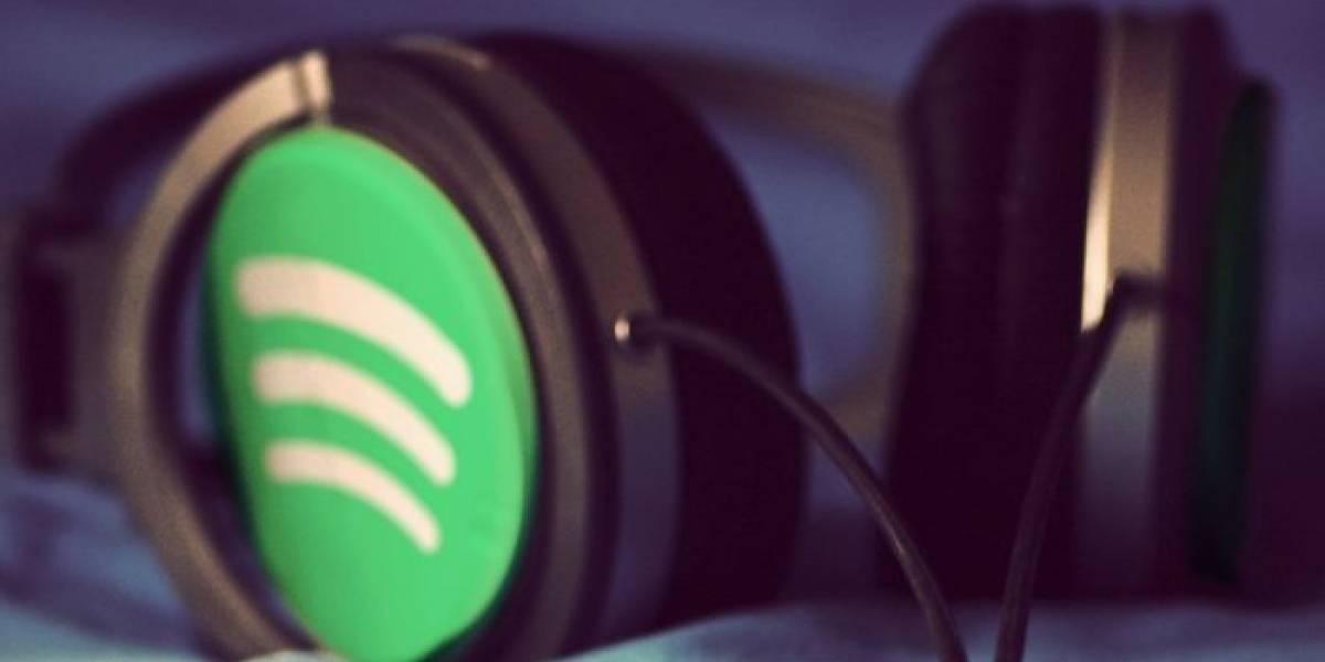Spotify estaría a punto de lanzar ya su primer producto de hardware