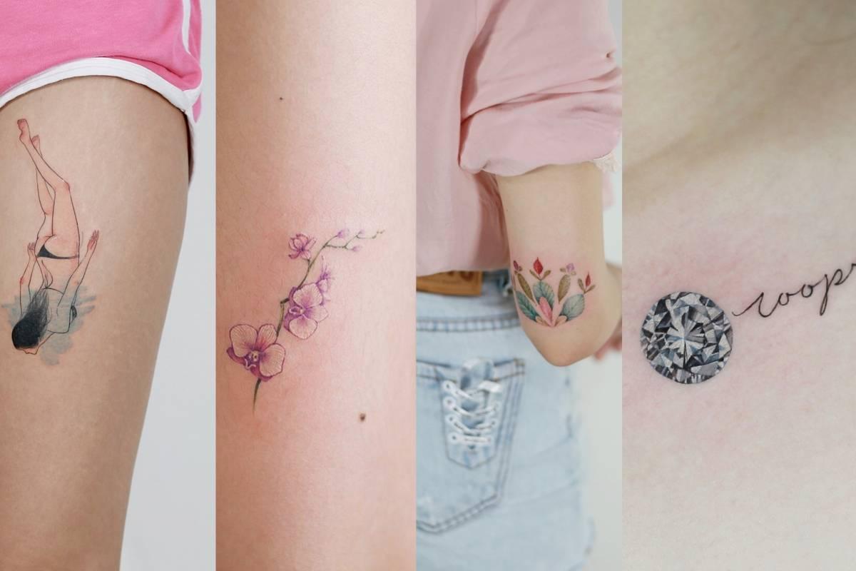 Qué Tatuarte Según Tu Signo Del Zodiaco Nueva Mujer