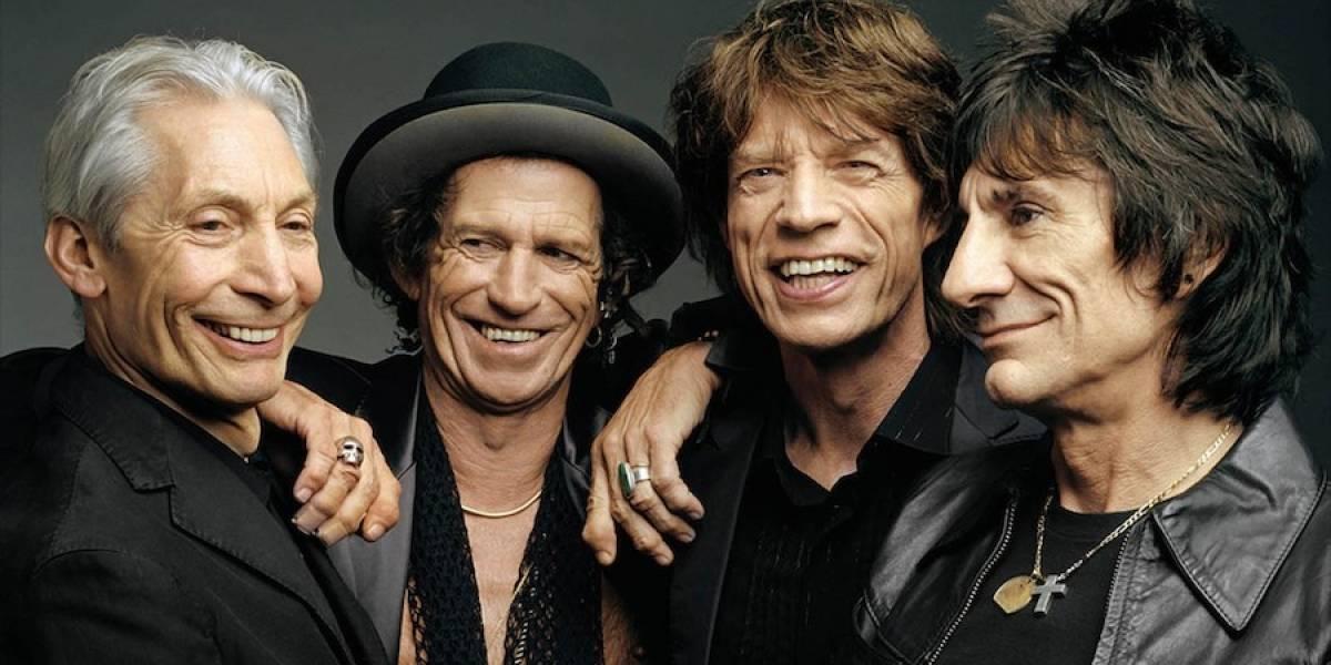 Los Rolling Stones preparan nuevo disco