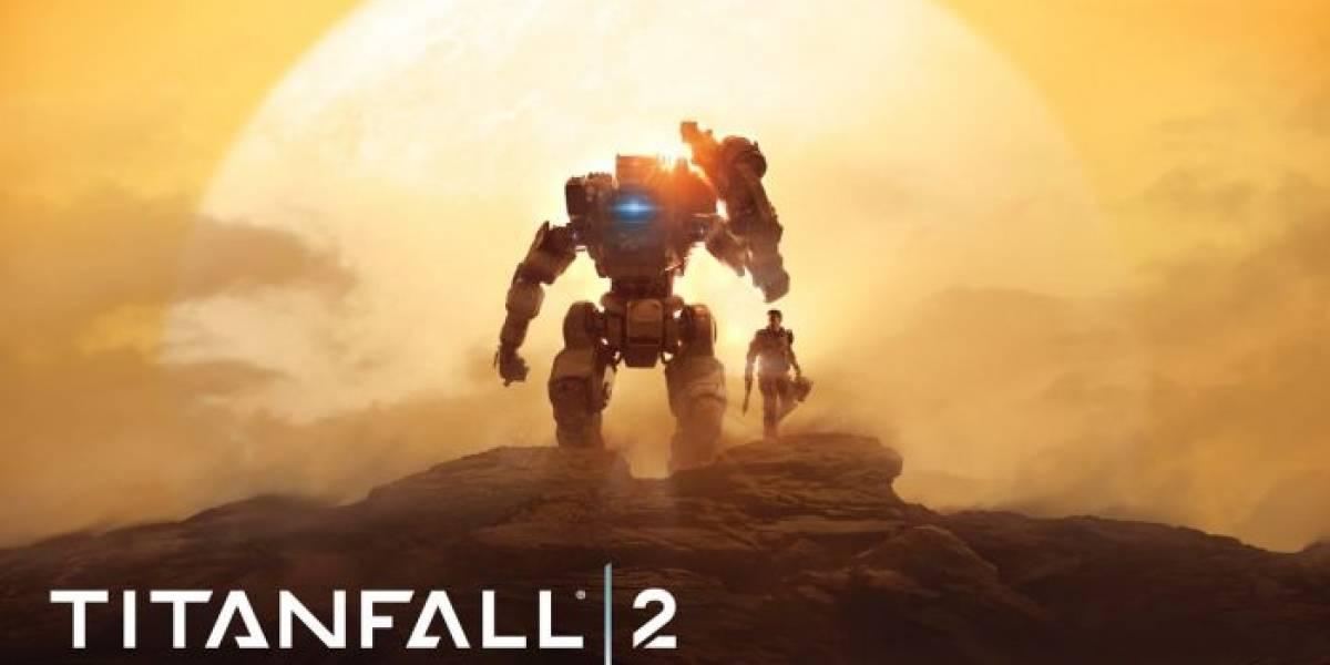 Deals with Gold: Descuentos en Titanfall 2, Shadow of War, Halo Wars 2 y más