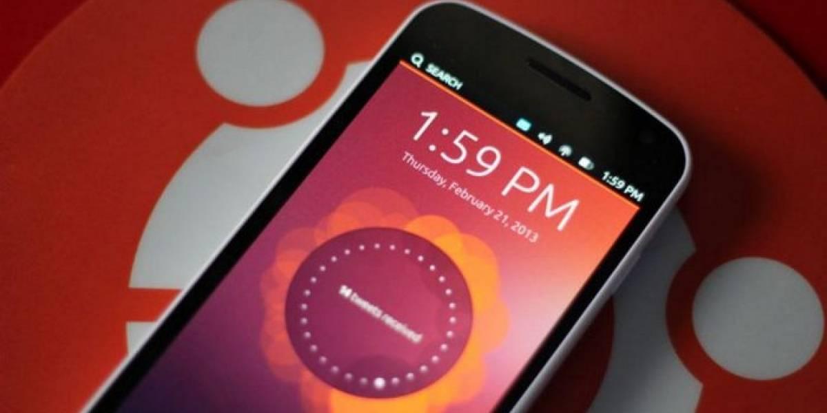 Canonical dona equipos para apoyar el desarrollo de Ubuntu Touch