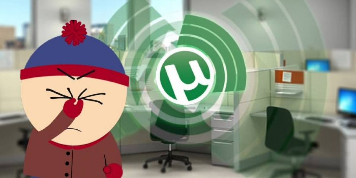 uTorrent libera un parche de seguridad que no sirve