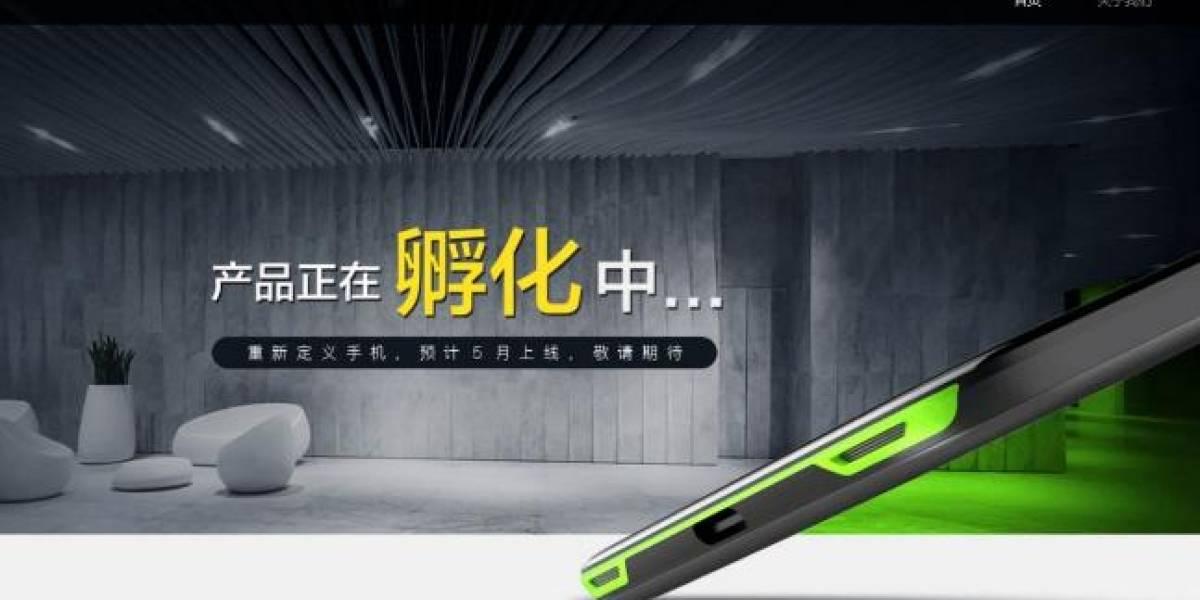 Xiaomi estaría preparando un celular para gamers