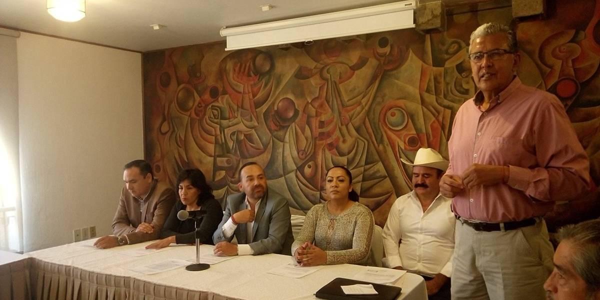 Otro que se va del PRI, renuncia el alcalde de Tonalá