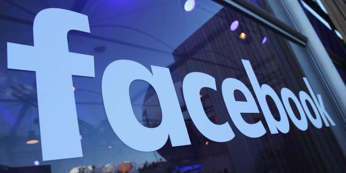 Blackberry demanda a Facebook por violación de patente relativa a mensajería