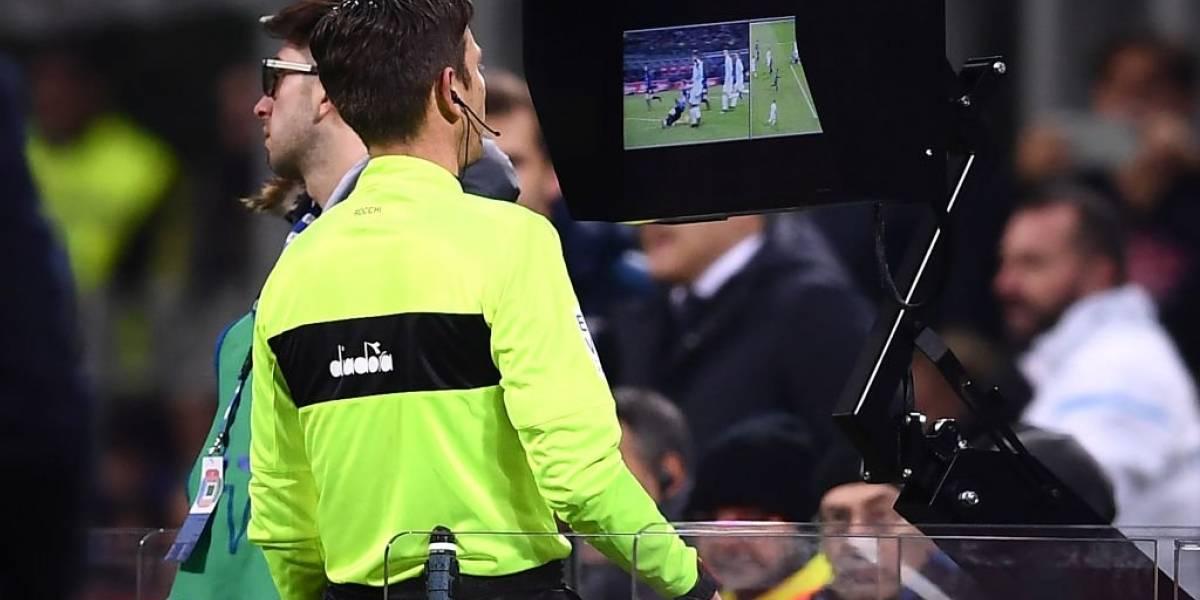 La Fifa definió quién será el árbitro del  primer partido del Mundial de Rusia 2018