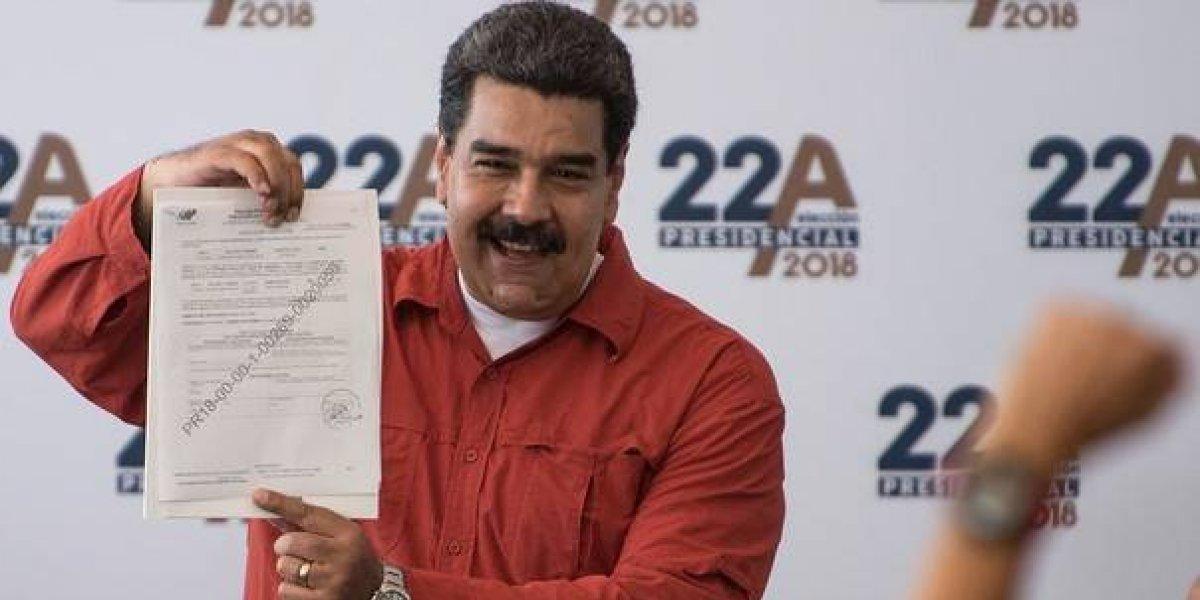 Postergan elecciones de Venezuela para la segunda quincena de mayo