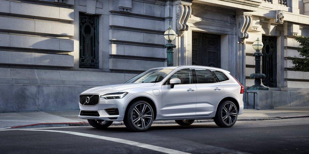 Test drive: Volvo XC60 fusión de lujo y seguridad