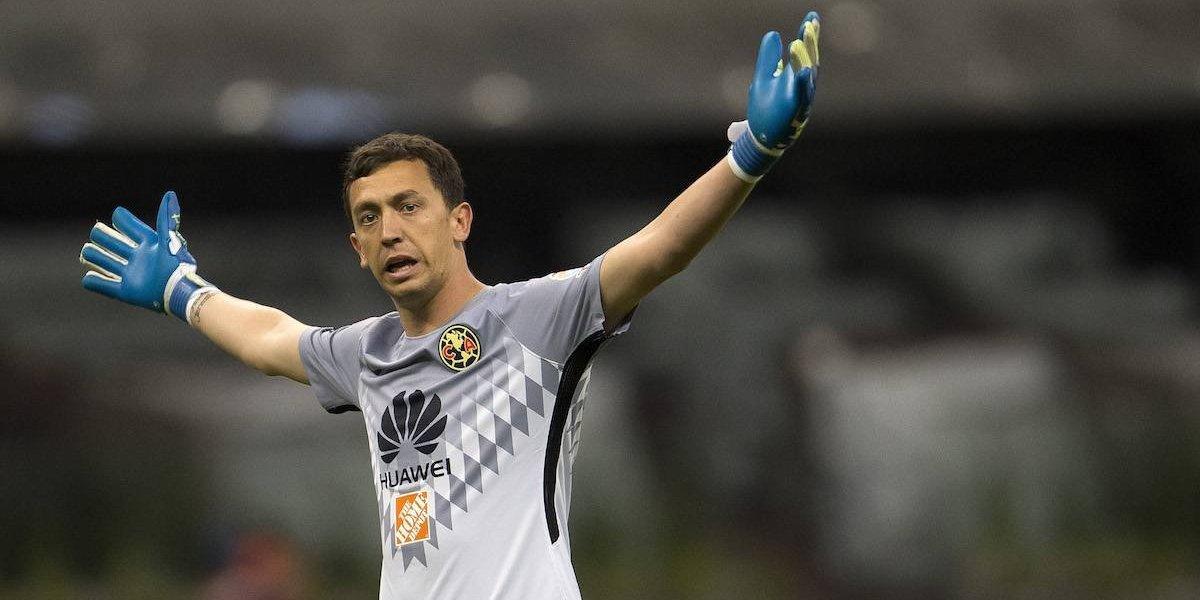 El portero que dejó fuera a Marchesín de la Selección argentina rumbo al Mundial