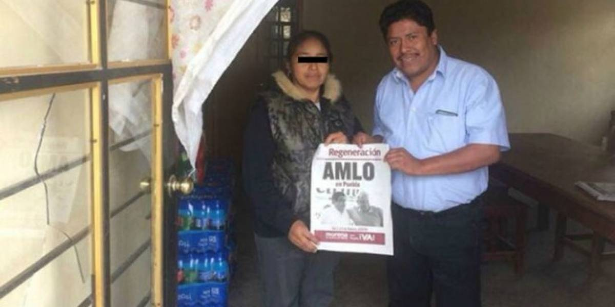 Gobierno de Puebla condena asesinato de precandidato de Morena