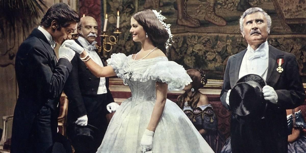 Cinesesc recebe retrospectiva da ficção do diretor italiano Luchino Visconti