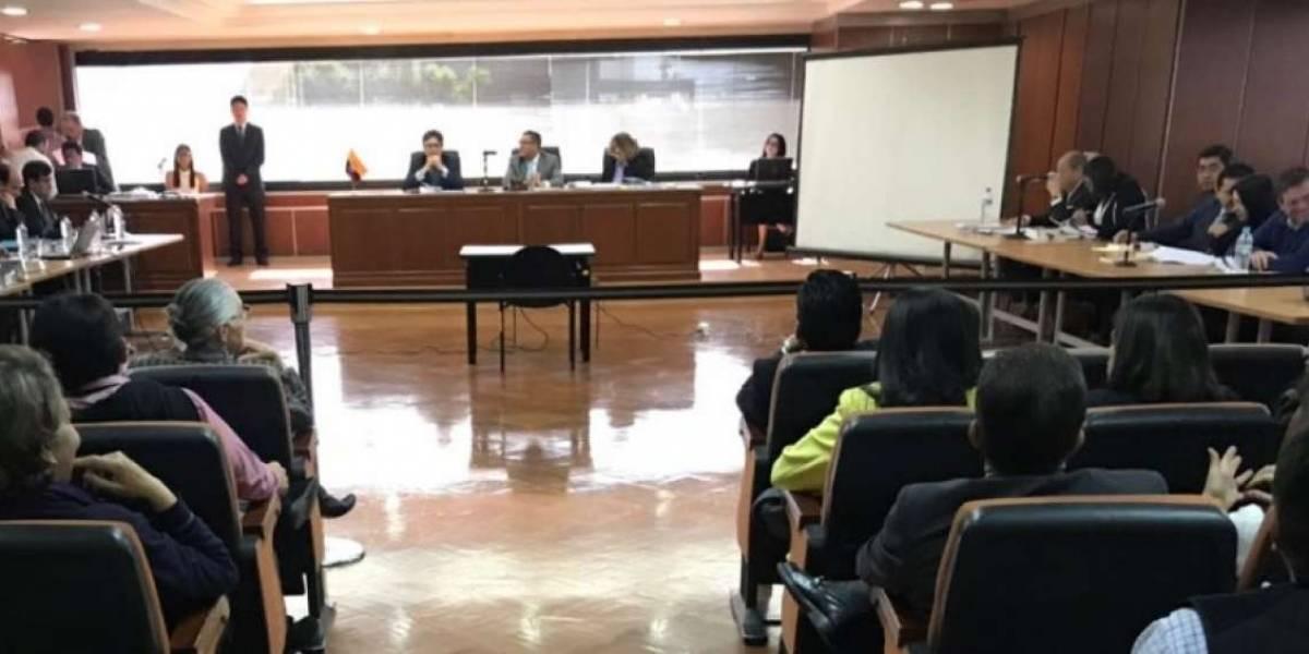 Caso Odebrecht: Alecksey M. se declarará culpable, según su abogado