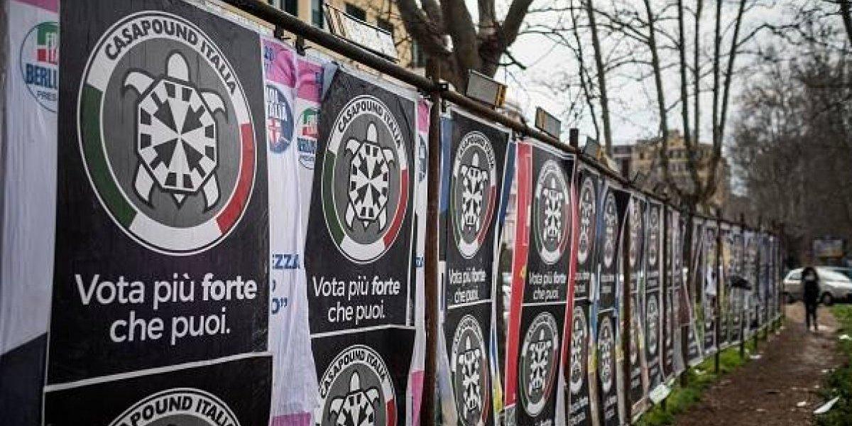 Italia va a las urnas para una elección general complicada