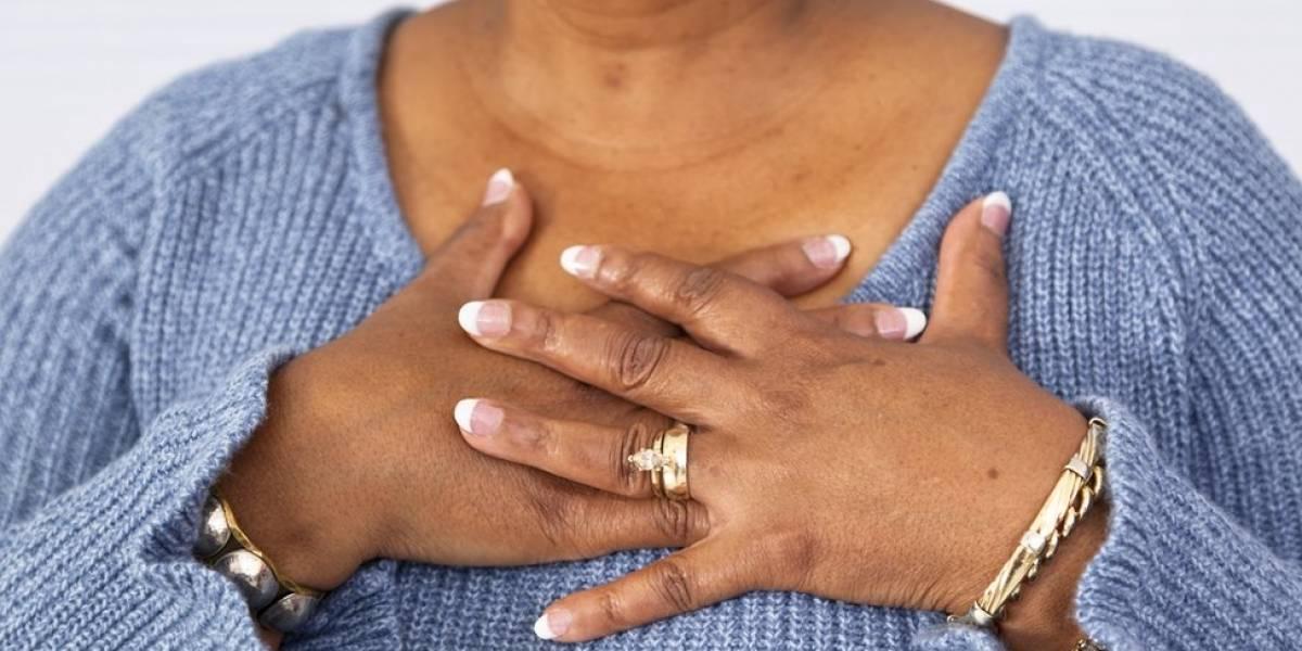Cinco consejos para tener un corazón saludable