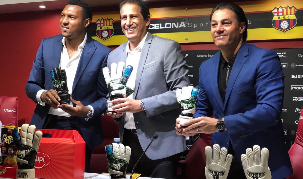 Mujeres ingresarán gratis al partido entre Barcelona SC e Independiente