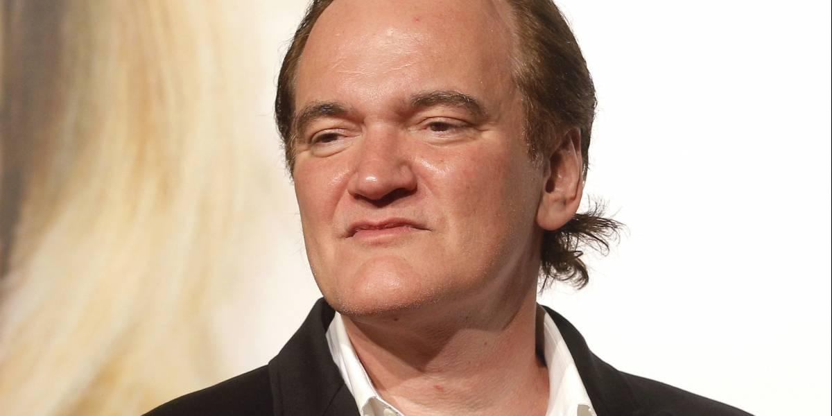 Brad Pitt y Leonardo DiCaprio actuarán en película de Tarantino