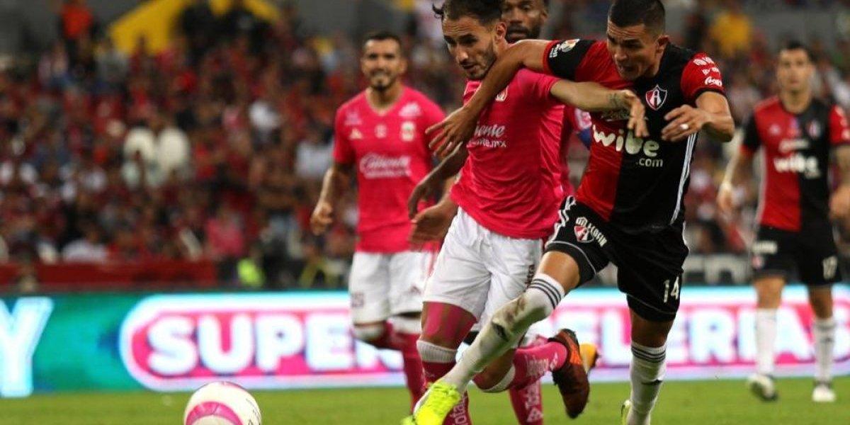 Atlas va a Morelia con la urgencia de sumar tres puntos