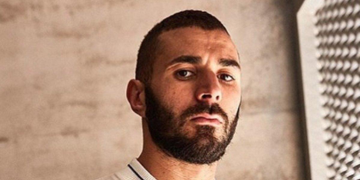 ¿Real Madrid imita a la UC? presentan camiseta retro de los merengues con la franja cruzada