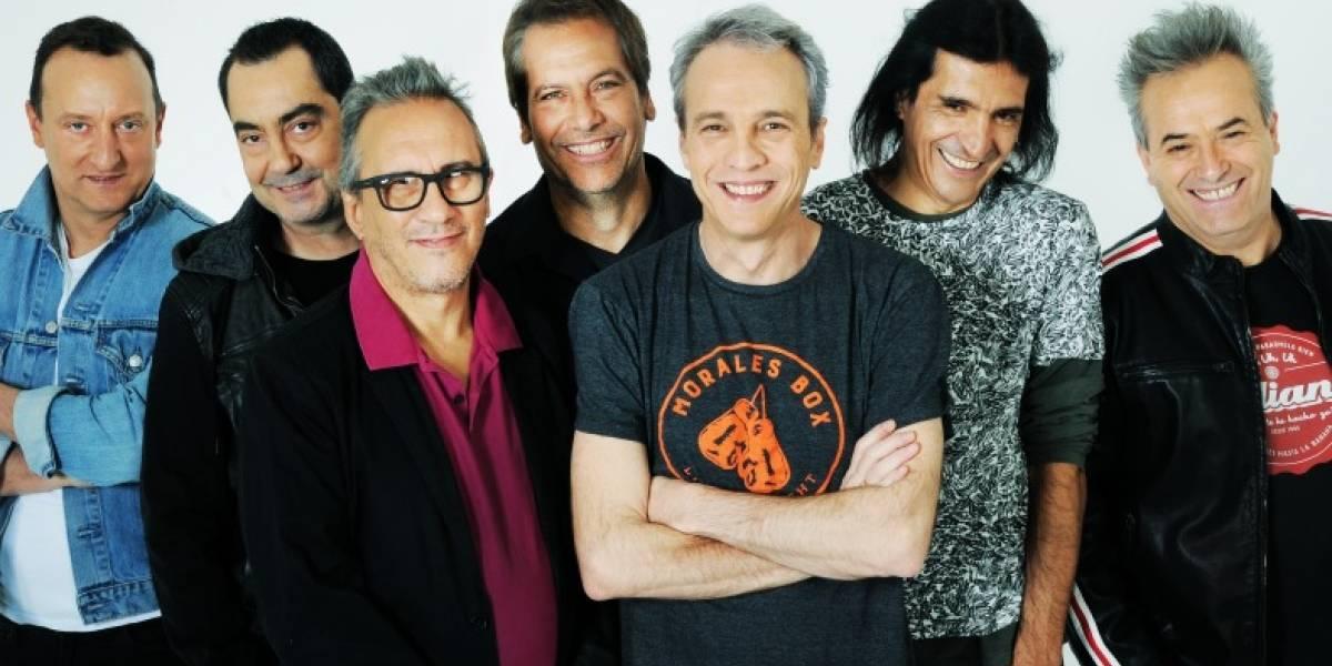 Hombres G y Enanitos Verdes se presentarán en Colombia con su gira 'Huevos Revueltos'