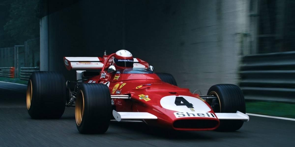 Una cinta para amantes de los Ferrari llega a Cine Colombia