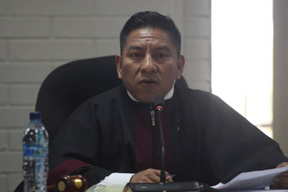 Omar Solís