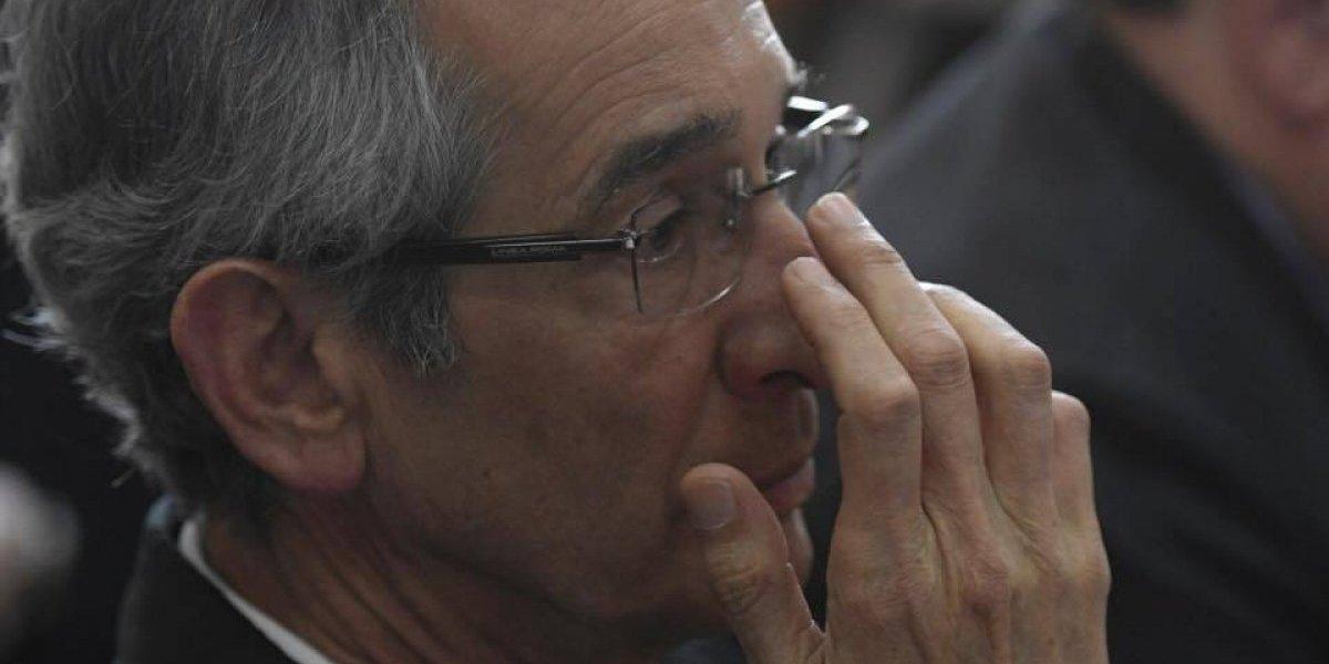 Caso Transurbano: Álvaro Colom e integrantes de su gabinete son ligados a proceso
