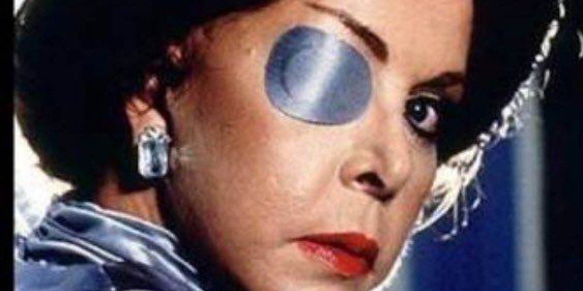 Muere María Rubio conocida por su papel como Catalina Creel