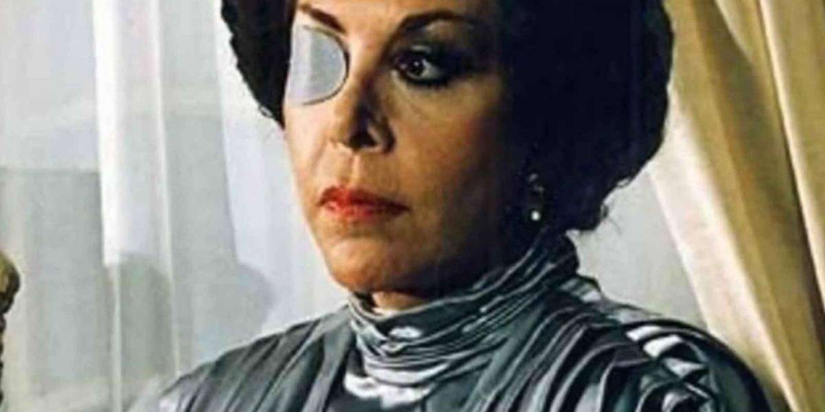 "Frases de ""Catalina Creel"" que inmortalizaron a María Rubio"