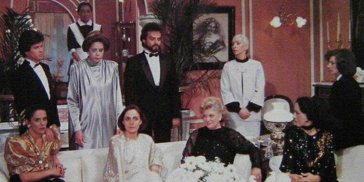 Cuna de Lobos: esto ocurrió con sus protagonistas a 32 años de su estreno