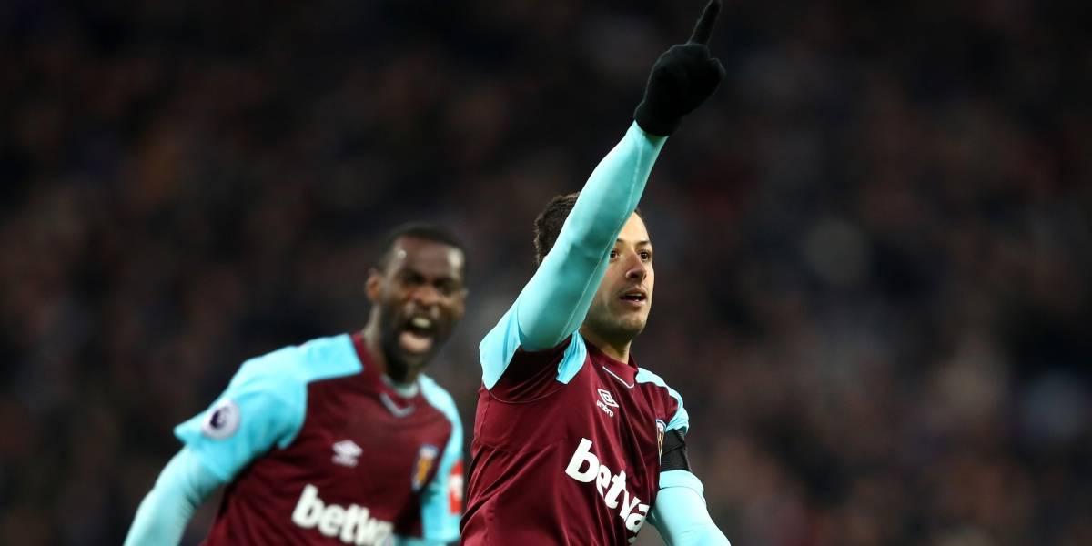 West Ham United apunta al abismo en la Premier League