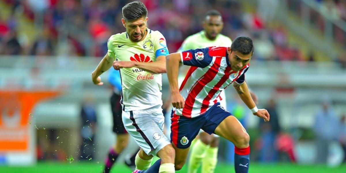 Chivas vs. América, ¿dónde y a qué hora ver el Clásico Nacional?