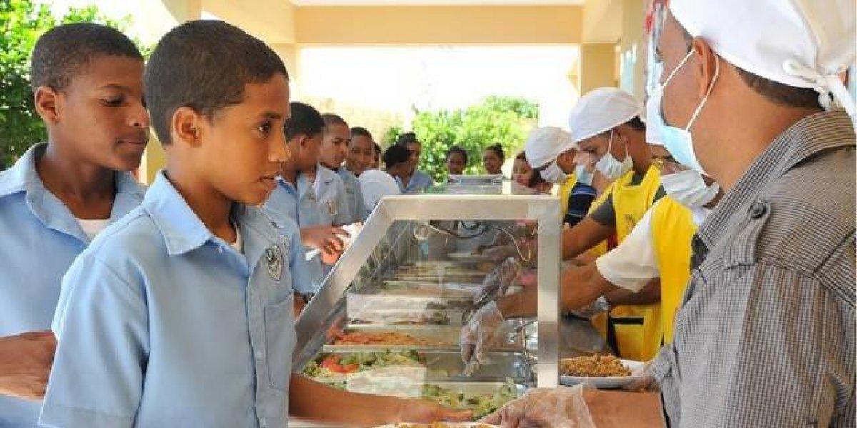 En el Sur. Suspenden tanda extendida en tres escuelas por falta de alimentos