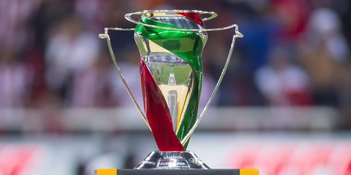 Listas fechas y horarios para octavos de final de Copa MX
