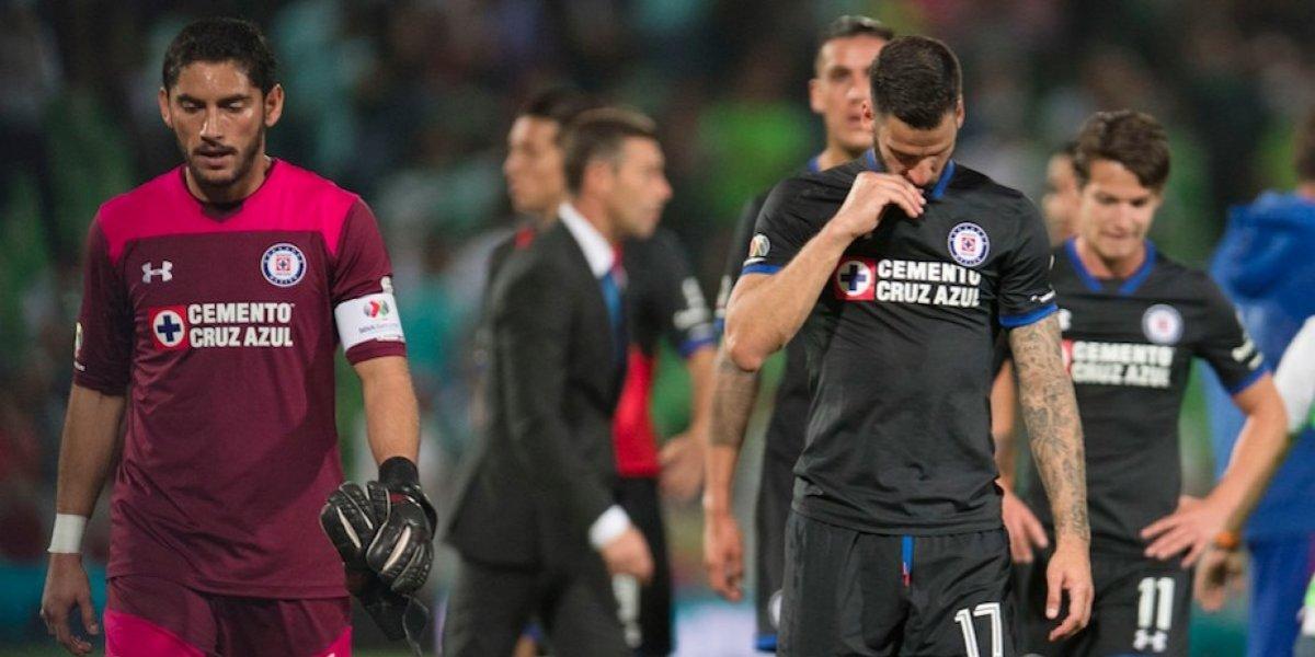 Cruz Azul vs. Querétaro, ¿dónde y a qué hora ver el partido?
