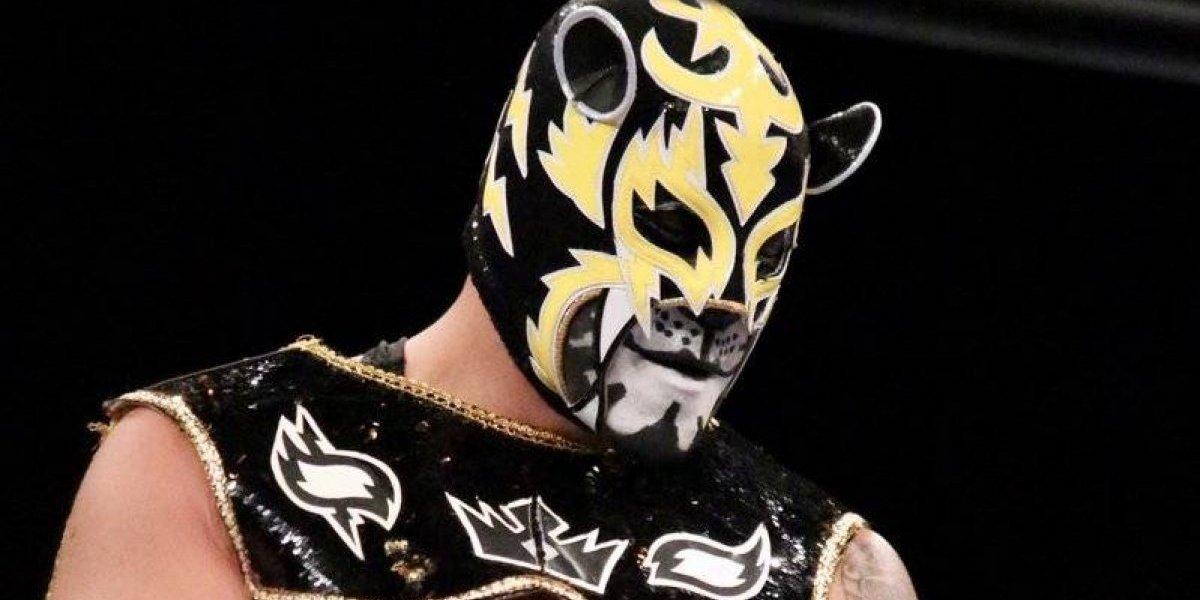 ¡Hay competencia! Luchador del CMLL se lanza como youtuber