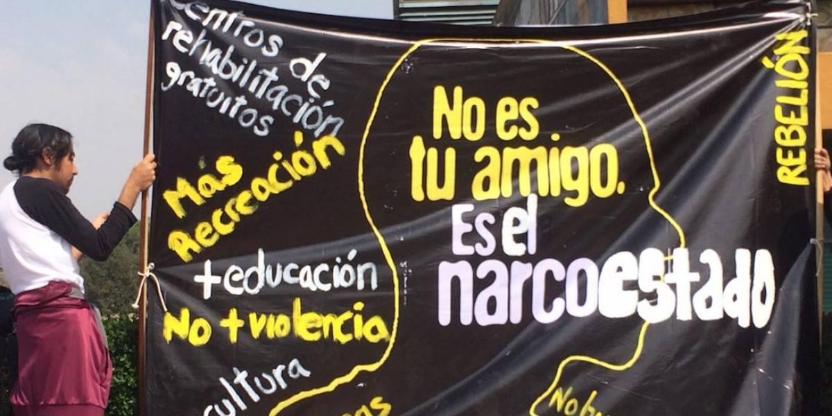 Alumnos de la UNAM exigen diálogo con Graue; piden mayor seguridad