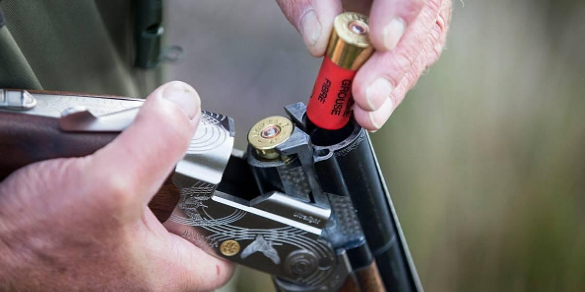 Mató a su hermanita de un escopetazo — Tragedia en Chacabuco