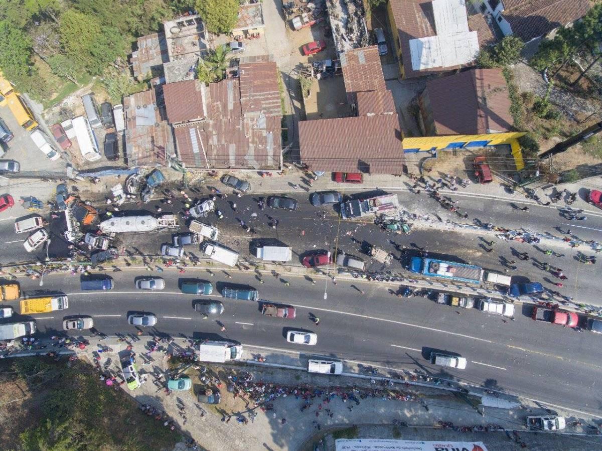 Foto: Municipalidad de Mixco