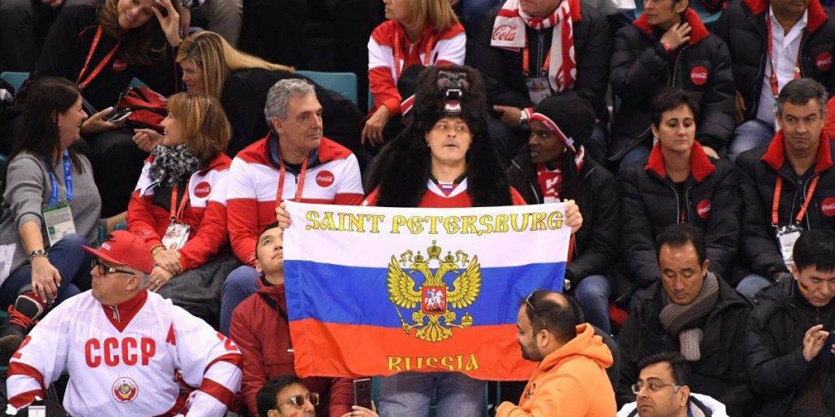 Hinchas podrían llevar marihuana y cocaína a los estadios de Rusia 2018