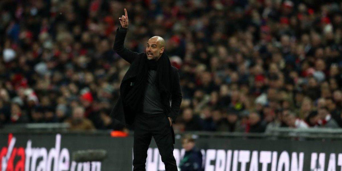 """¿Guardiola se volvió loco?: """"La Premier League es más importante que la Champions"""""""