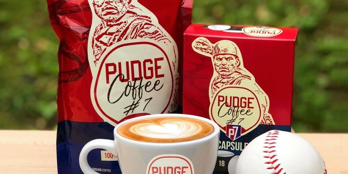 Iván Rodríguez lanza su marca decafé 100% puertorriqueño