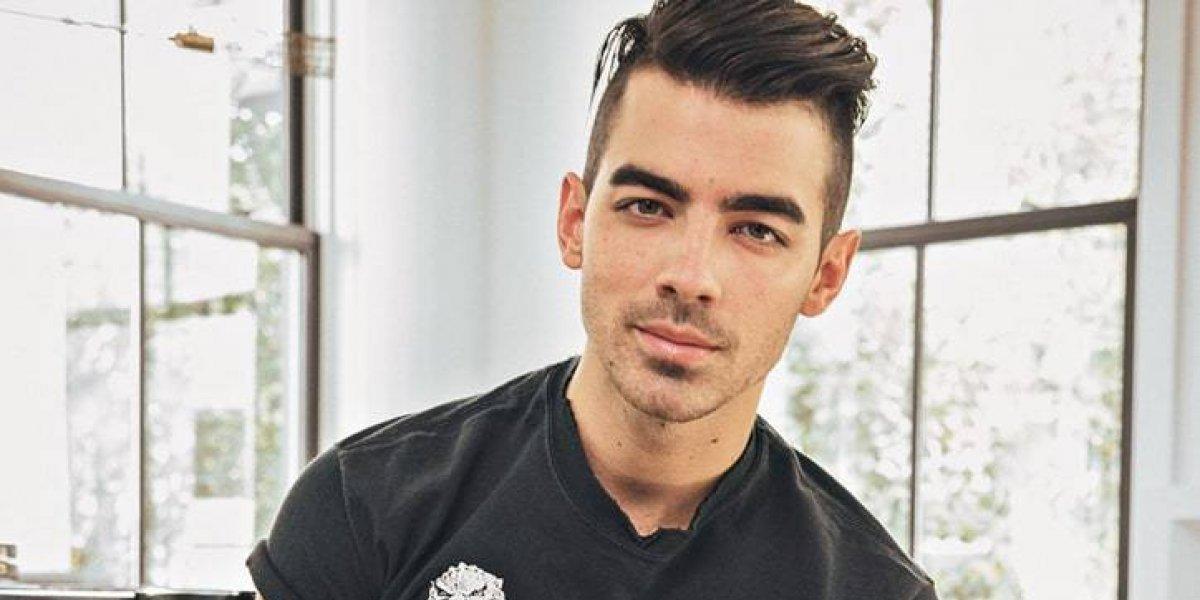 Joe Jonas es demandado por una accidente automovilístico