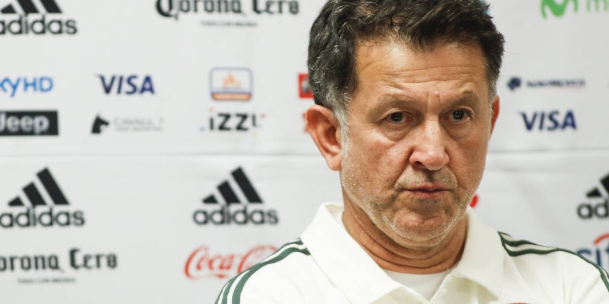 Juan Carlos Osorio admite que rechazó renovar contrato con el Tricolor