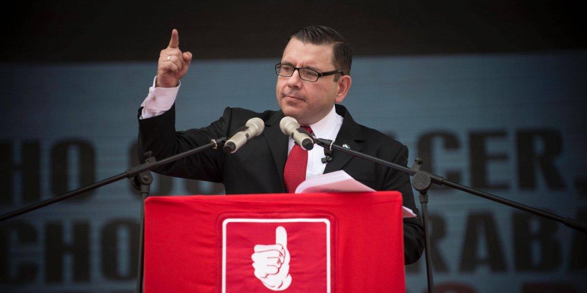 Inmovilizan cuentas bancarias por casi Q9 millones vinculadas a Baldizón