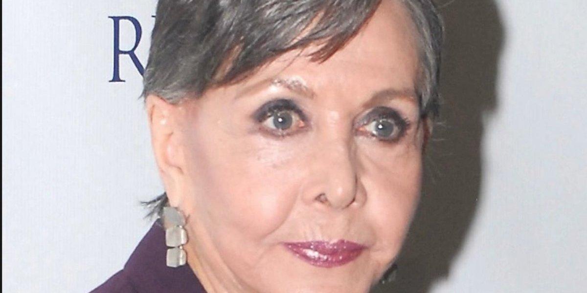 Recordados personajes de María Rubio